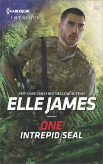 One Intrepid SEAL - Elle James