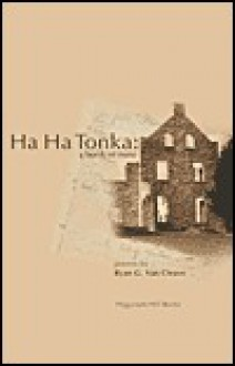 Ha Ha Tonka: A Book of Rune - Ryan Van Cleave