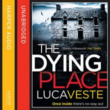 The Dying Place - Luca Veste,Jonathan Keeble