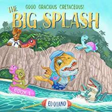 The Big Splash - Ed Ouano