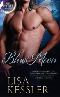 Blue Moon - Lisa Kessler