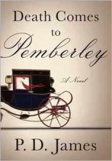 Death Comes to Pemberley -