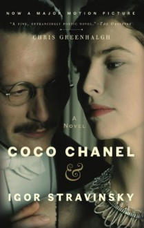 Coco Chanel & Igor Stravinsky - Chris Greenhalgh