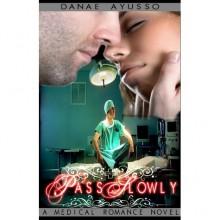 Pass Slowly - Danae Ayusso