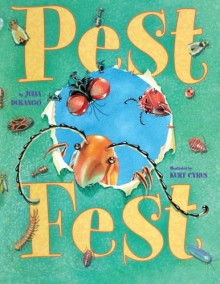 Pest Fest - Julia Durango, Kurt Cyrus