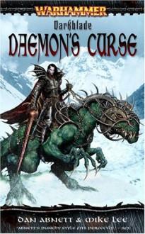 The Daemon's Curse - Dan Abnett,Mike Lee