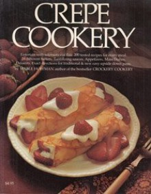 Crepe Cookery - Mable Hoffman