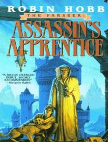 Assassin's Apprentice - Robin Hobb, Paul Boehmer