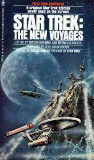 Star Trek: The New Voyages - Sondra Marshak, Myrna Culbreath