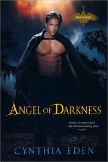 Angel of Darkness - Cynthia Eden