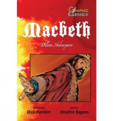 Macbeth - William Shakespeare, Stephen Haynes