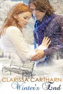 Winter's End - Clarissa Cartharn
