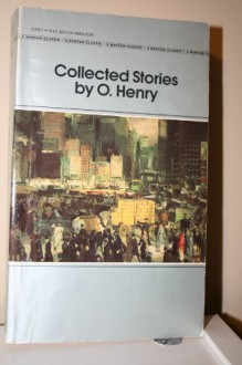 Collected Stories - O. Henry