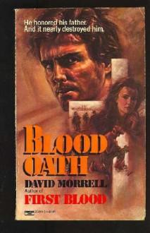 Blood Oath - David Morrell