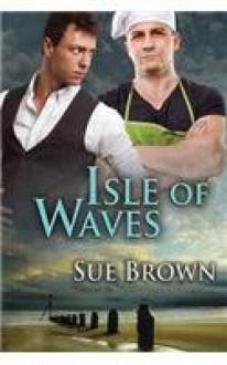 Isle of Waves - Sue Brown
