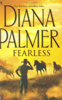 Fearless - Diana Palmer