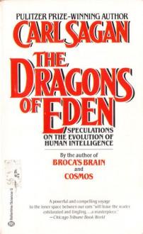 Dragons Of Eden - Carl Sagan
