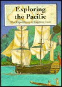 Exploring the Pacific - B. Marvis