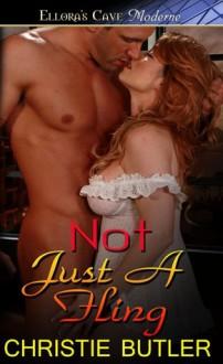 Not Just a Fling - Christie Butler