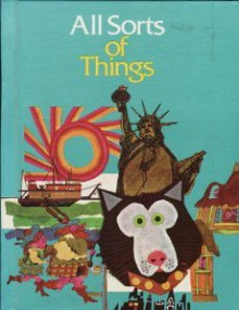 All Sorts of Things - Theodore Clymer, Gretchen Wulfing