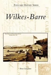 Wilkes-Barre - Elena Castrignano