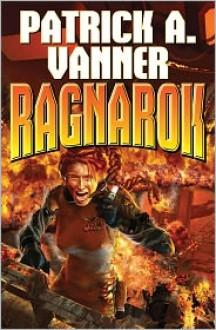Ragnarok - Patrick A. Vanner