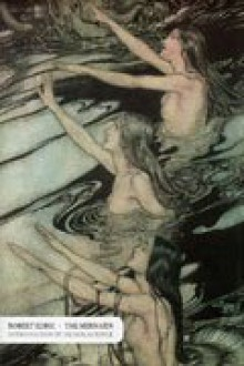 The Mermaids - Robert Edric