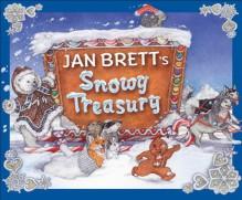 Jan Brett's Snowy Treasury - Jan Brett