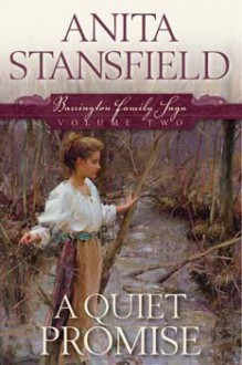 A Quiet Promise - Anita Stansfield
