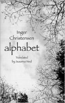 Alphabet - Inger Christensen, Susanna Nied