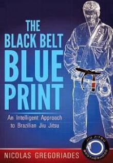 Black Belt Blueprint - Nicolas Gregoriades