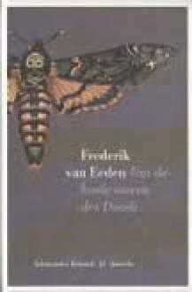 Van de koele meren des doods - Frederik van Eeden