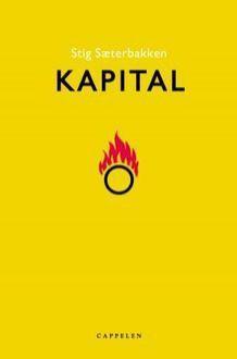 Kapital - Stig Sæterbakken