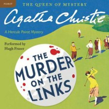 Murder on the Links (Audio) - Hugh Fraser,Agatha Christie