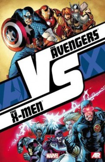 Avengers vs. X-Men: Vs. - Kathryn Immonen, Mark Waid, Jason Aaron, Stuart Immonen, Laura Martin