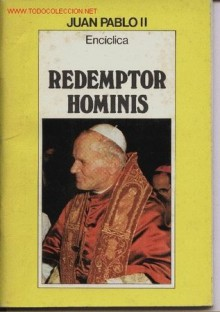 Redemptor hominis - Pope John Paul II