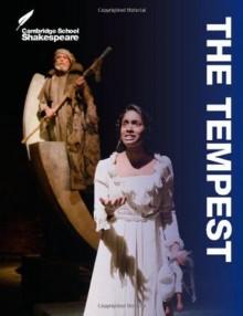The Tempest - Linzy Brady, David James, Rex Gibson, Vicki Wienand, Richard Andrews