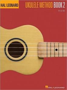 HAL LEONARD UKULELE METHOD BOOK 2 (NOOKstudy eTextbook) - Lil' Rev