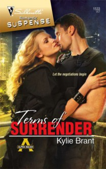 Terms of Surrender - Kylie Brant