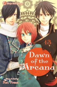 Dawn of the Arcana, Vol. 13 - Rei Tōma