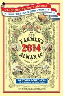The Old Farmer's Almanac 2014 - Old Farmer's Almanac