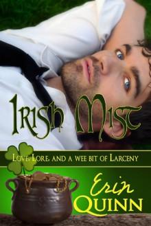 Irish Mist - Erin Quinn
