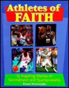 Athletes of Faith - Kristi Newcombe, Kristi Newcombe