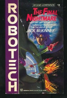 The Final Nightmare - Jack McKinney