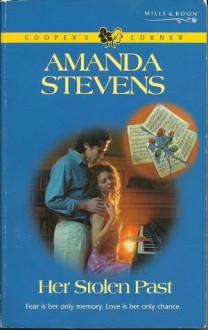 Her Stolen Past (Cooper's Corner, #11) - Amanda Stevens