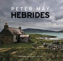 Hebrides - Peter May, David Wilson