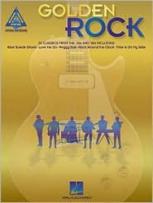Golden Rock - Hal Leonard Publishing Company