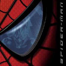 Spider-Man: The Movie Tpb - Stan Lee