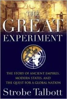 The Great Experiment - Strobe Talbott