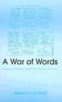 A War of Words - Gerald Cromer